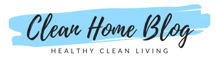 Clean Home Blog