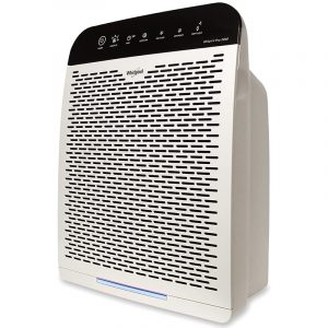 Whirlpool WPPRO2000P Whispure Air Purifier