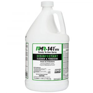 RMR-141 Disinfectant and Cleaner